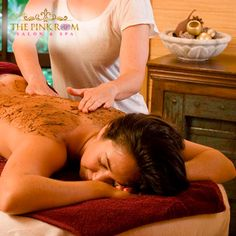 Rejuvenate your body with the best Body #Spa services at #ThePinkRoom   www.viikingpinkroom.com