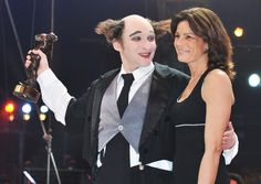 Princess Stephanie - 33rd International Circus Festival of Monte Carlo - Awards Gala Evening