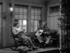 I have seen the Andy Griffith show SO many times.