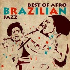 VA - Best of Afro Brazilian Jazz (2013)