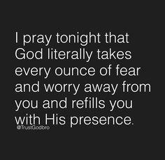 Need this tonight.