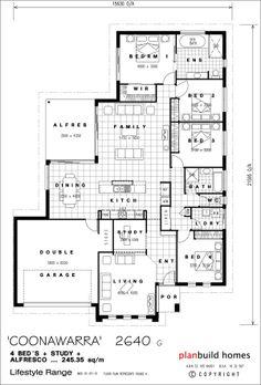 623 536 Floor Plan Pinterest Habita O