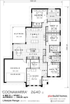 House Floor Plans And Designs Big House Floor Plan House