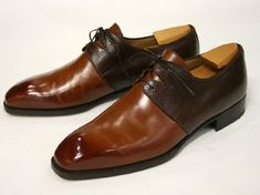 Homme Couleur PIECES Lacets Robe Formelle Chaussures Bout D/'Aile Oxford Chaussures chic Causal
