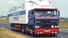 Commercial Vehicle, Classic Trucks, The Good Old Days, Buses, Old And New, Cars, Vehicles, Autos, Car