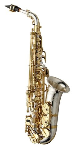 One of the Worlds most exotic saxophones. Solid silver bell, bow, neck and body. Solid silver produces a clarity of sound unequalled by any other metal. Saxophone Instrument, Letter Photography, Homemade Instruments, Sound Of Music, Soul Music, Smooth Jazz, Music Memes, Musical Instruments, Brass