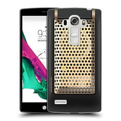 Official Star Trek Communicator Closed Gadgets Hard Back Case for LG G4 Beat  G4s  G4 s  H735 >>> Check out this great product. (Note:Amazon affiliate link)