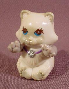 littlest pet shop vintage 90s toy for girls