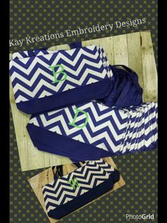 Hey, I found this really awesome Etsy listing at https://www.etsy.com/listing/196293402/beach-tote-in-navywhite-chevron-with