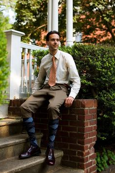 Jazz-Age Lawn Party on Governors Island, New York « The Sartorialist