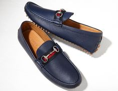 Gucci Men's Driver with Bit Love these! Nothing like a man in Gucci - Gucci Boots - Ideas of Gucci Boots - Gucci Men's Driver with Bit Love these! Nothing like a man in Gucci Tods Shoes, Men's Shoes, Shoe Boots, Dress Shoes, Shoes Style, Shoes Men, Leather Loafers, Loafers Men, Leather Bag