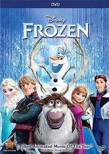 Pre-order Frozen now! Great price-