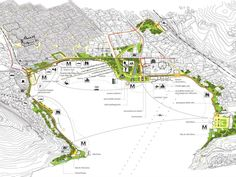 Como Waterfront Landscape Design