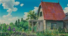 Studio Ghibli Wallpaper | 1920x1024 | ID:46398