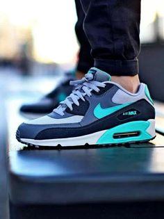 .Nike Air Max Jade