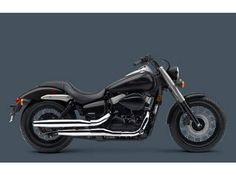 Honda shadow phantom...