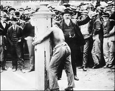 Lynchings of African Americans in America