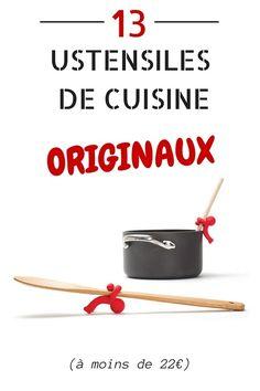 7 poubelles de cuisine absolument magnifiques de 9 99 - Ustensiles cuisine originaux ...