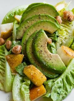 Avocado und Abnehmen
