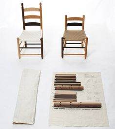 """Fake Shaker Assembly Kit"" by jaebeom jeong - designboom | architecture"
