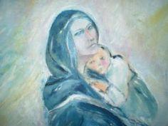Madre solo madre