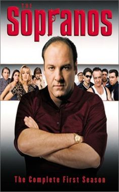 The Sopranos (1999–2007) Modern day morality tale about New Jersey mob boss Tony Soprano, as he deals with personal and professional issues in his home and business life.