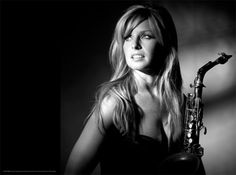 Candy Dulfer (Candy Store and Sax-A-Go Go)