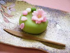 Pretty Japanese sweet