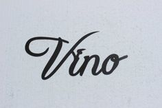Vino Word Medium Size Metal Wall Art Kitchen Home Decor * Read more reviews of the product by visiting the link on the image.