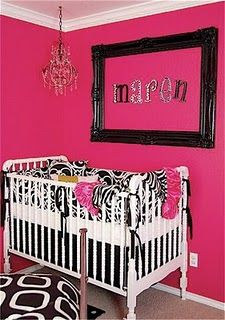 baby name with frame