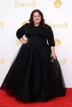 Melissa McCarthy and More Celeb Weight Loss Stars Revealed