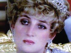 Princess Diana in Korea