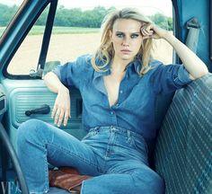 Vanity Fair - Kate McKinnon