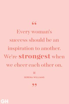 These International Women's Day Quotes Will Help You Unleash Your Inner GoddessInternational Women's Day Quotes Serena Strong Women Quotes to Inspire and Motivate Youstrong women quotesThese International Women's Day Quotes Will Help You Unleash Empowering Women Quotes, Women Empowerment Quotes, Inspirational Quotes For Women, Strong Women Quotes, Motivational Quotes, Lyric Quotes, Movie Quotes, Beautiful Women Quotes, Happy Women Quotes