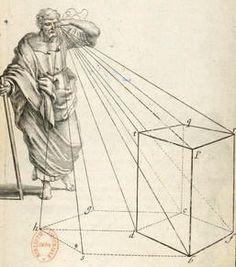 albrecht durer geometry - Google Search