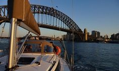 Groupon - Sydney Harbour Sailing Tour for One ($ 45) or Six ($262) with Sailaway Sydney (Up to $450 Value) in Sailaway Sydney. Groupon deal price: $45