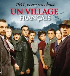15 Best French TV Series to Learn French for All Levels un_village_francais French Language Lessons, French Language Learning, French Lessons, Foreign Language, Spanish Lessons, Spanish Language, Learning Spanish, Learning Italian, German Language