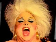 Harris Glenn Milstead was an American singer and actor best known by his drag persona Divine . He starred in many of John Waters' films, i. Transgender Before And After, Priscilla Queen, First Rapper, John Waters, Star Wars, People Magazine, American Actors, Girly Things, Actors & Actresses