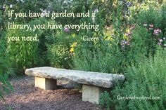 More garden quote downloads at this link.