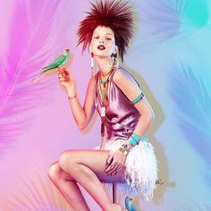 HAPPY SUMMER SHOW ! Originaux et féminins, les bijoux de la collection Gisèle vont vous surprendre… En coloris turquoise et fuchsia dans un univers ethnique, les bijoux de cette collection illumineront votre look.   #satelliteparis#nouvellecollection#newcollection#pe18#bijoux#gioielli#jewelry#love#photooftheday#beautiful#fashion#bijouxcreateur#shop#boutique#paris#bijouxfantaisies