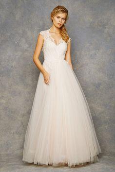 my wedding dress♡ ウエディングドレス 8082