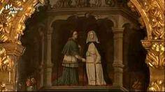 Santa Joana Princesa no Museu de Ave...