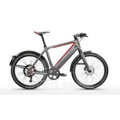 Vélo électrique 45km/h STROMER Stromer ST2 S - 2017