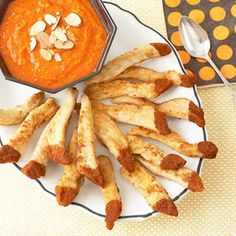Chicken Fingers Halloween Recipe