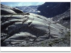 GCSE Ice on the land 3 - Glacial Processes