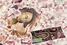 Herbal eye pillow for fragrant relaxation. A natural combination of dried herbs and soothing essential oils perfectly weighted for savasana or a restful nap. How To Relieve Headaches, Yoga Gifts, Natural Eyes, Lavender Flowers, Pure Essential Oils, Biodegradable Products, The Balm, Herbalism, Herbs