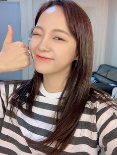 Criss Hallyu: Gugudan ( : Selfies Part 377 Kpop Girl Groups, Kpop Girls, Miss U So Much, Kim Sejeong, Pretty Korean Girls, Nayeon, Korean Actors, Singer, Actresses