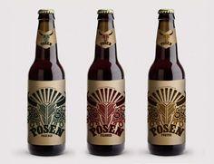 100 Examples of Brilliant Beer Branding