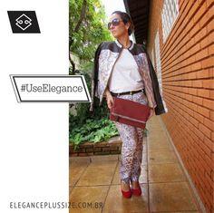 Coloque em suas fotos #UseElegance -Carol (blog Maggníficas)