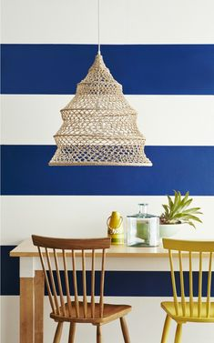 New spring summer 2014 collection of homewares and furniture at Freedom Australia. Ceiling Design, Lamp Design, Decoration, Art Decor, Home Decor, Wicker Lamp Shade, Interior Decorating, Interior Design, Hanging Lanterns